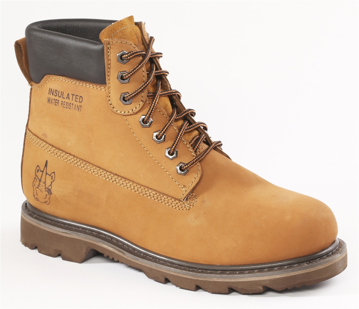 Rhino Work Boots & Safety Shoes