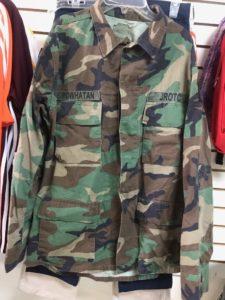 U.S. Army Jacket